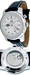 Uhren Modell Centauri Automatik mit Gangreserve-Anzeige