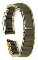 Titan Damen-Uhrenarmband Clipverschluss 11mm