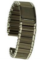 Titan Uhrenarmband Clipverschluss - 16 mm