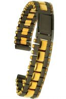 Titan Uhrenarmband Clipverschluss - 10 mm