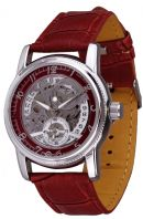 Uhren - Modell Villeron rot - Damenuhr