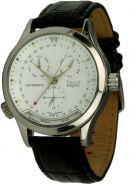 Uhren Modell Paragon Herren-Automatikuhr
