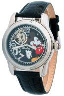 Walt Disney lizenzierte Automatikuhr - Mickey Mouse