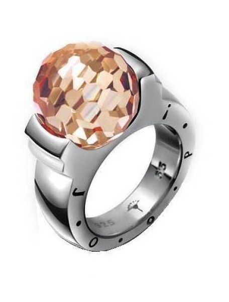 Joop schmuck  JOOP Schmuck Ring - JJ0847 - Gr. 57 - Uhren-Shop: Armbanduhren und ...