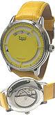 Trias Automatik Uhr mit digitaler Zeit-Anzeige - 42 mm