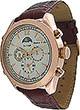 Lindberg & Sons Armbanduhr mit Kalenderanzeige
