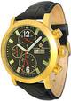 Frederique Rothenberg Armbanduhr mit Jahresanzeige