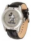 Disney Automatikuhr mit Mickey Mouse Motiv