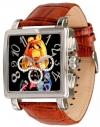Miss Piggy - Muppet Show - Damenuhr - Chronograph