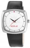 Replay Herren Armbanduhr RX5401AH1